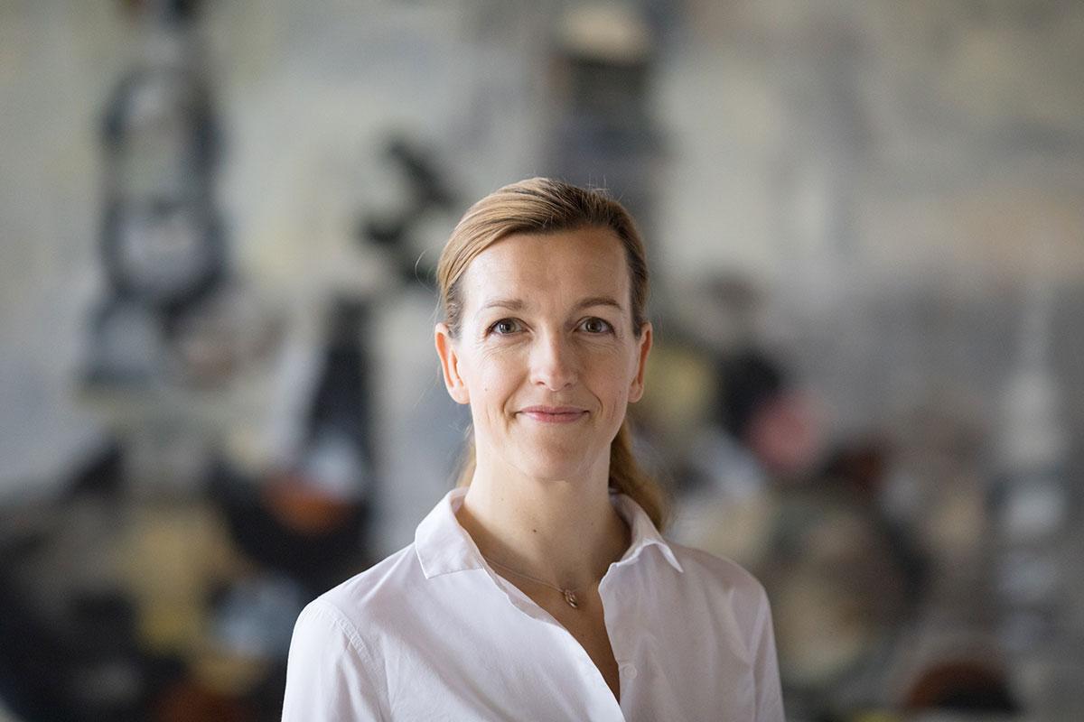 Claudia Frankenhäuser