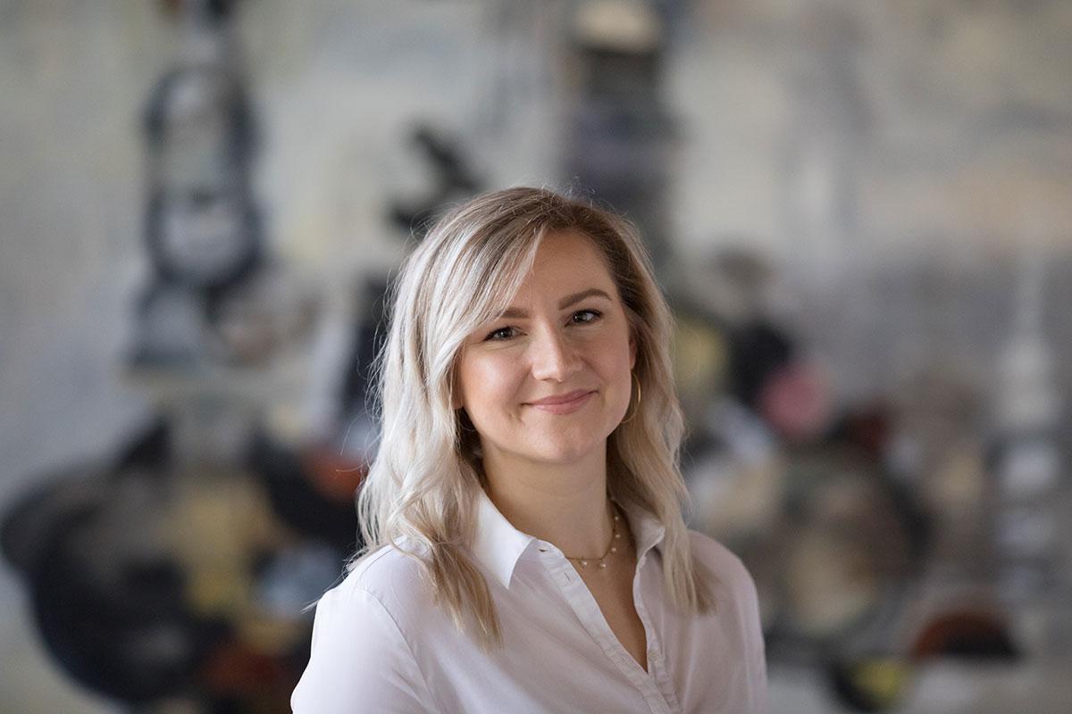 Alexandra Heinrich