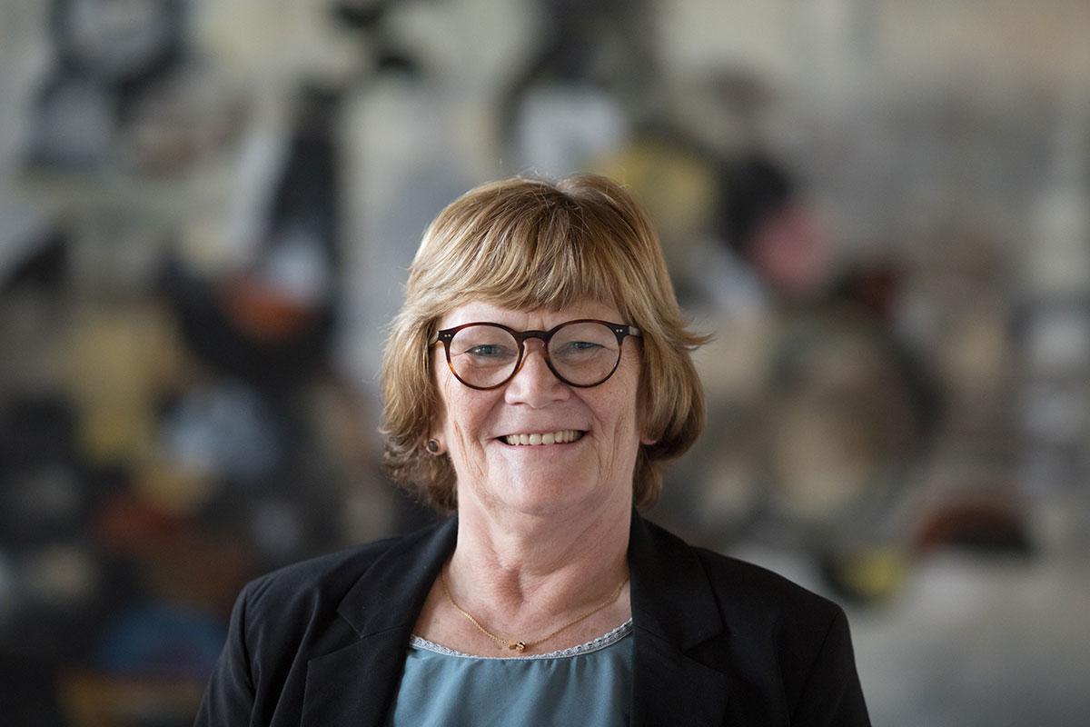 Sabine Franke