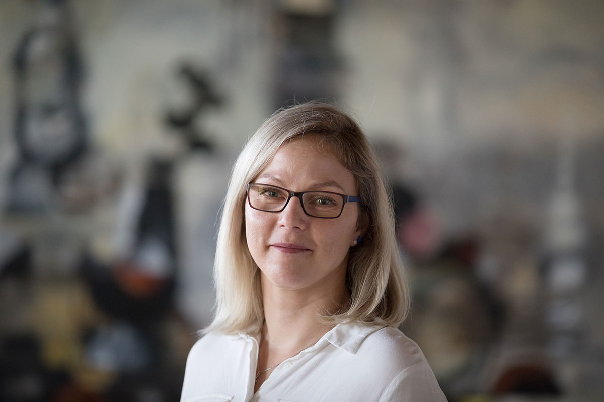 Christina Jechow
